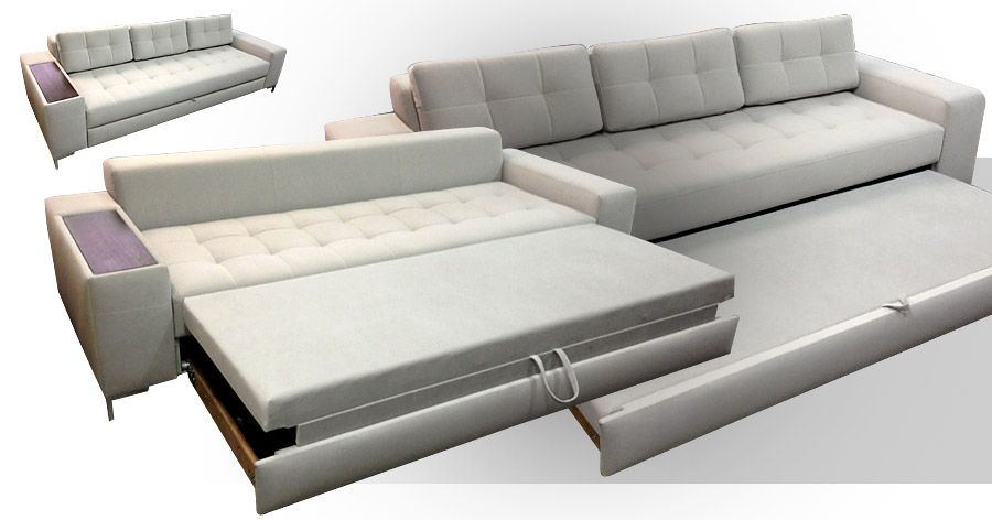 sofa perfection 250 cm z funkcj spania. Black Bedroom Furniture Sets. Home Design Ideas