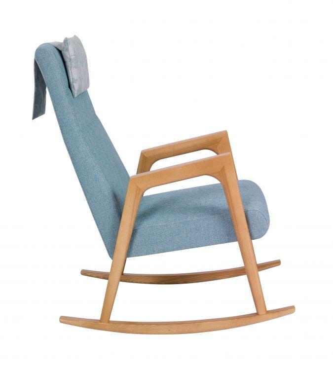 Fotel Bujany Nano