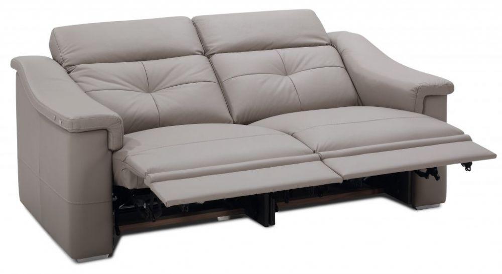 Sofa Comfort Z Dwoma Relaksami