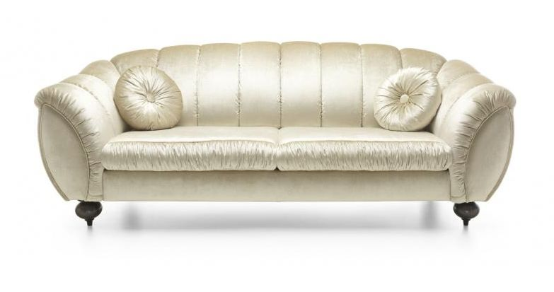 Glamour Sofa Hybarok Glamour 3 Seater Sofa Bed Reviews